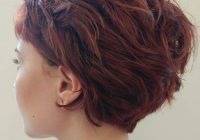 Elegant 20 popular short haircuts for women with thick hair short Cute Short Haircuts For Thick Curly Hair Inspirations