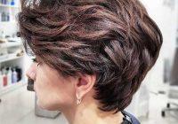 Elegant 20 stylish short haircuts for thick hair short hairstyles Haircuts For Short Thick Hair Choices