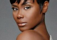 Elegant 30 stylish short hairstyles for black women the trend spotter Short Hairstyles On African American Hair Ideas