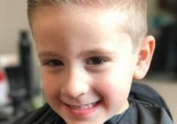 Elegant 40 cool little boy haircuts 2018 new haircut style Little Boy Short Haircuts Inspirations