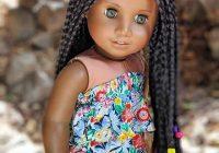Elegant 40 cute beautiful american girl doll hairstyles 2020 guide Cute Hairstyles For American Girl Dolls With Curly Hair