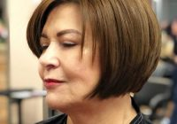 Elegant 40 cute youthful short hairstyles for women over 50 Short Bob Haircuts For Fine Hair Ideas