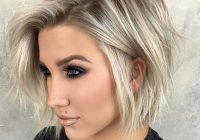 Elegant 45 best short hairstyles for thick hair 2020 guide in 2020 Cute Short Haircuts For Women With Fine Hair Inspirations