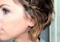 Elegant 48 sexy and sassy updos for short hair Everyday Updo Hairstyles For Short Hair Choices
