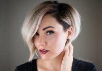 Elegant 50 best short hairstyles for women in 2020 Hair Styles For Women Short Inspirations