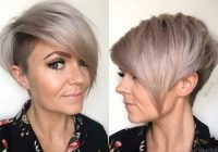 Elegant 50 best short hairstyles for women in 2020 Name Of Haircuts For Short Hair Choices