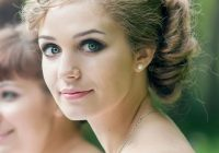 Elegant 50 bridesmaid hairstyles for short hair Pictures Hairstyles For Bridesmaids With Short Hair Ideas