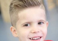 Elegant 50 cool haircuts for boys 2020 cuts styles Short Boys Hairstyles Inspirations