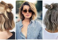 Elegant 50 gorgeous short hairstyles to let your personal style shine Nice Style For Short Hair Ideas