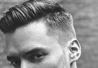 Elegant 50 mens short haircuts for thick hair masculine hairstyles Short Haircuts For Men With Thick Hair Choices