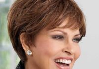 Elegant 50 phenomenal hairstyles for women over 50 you must try out Short Hair For Over Fifties Choices