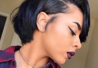 Elegant 50 sensational bob hairstyles for black women hair motive Short Bob Hairstyles For African American Designs