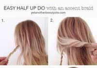 Elegant 60 middle school hairstyles ideas in 2020 long hair styles Cute Hairstyles For Short Hair For High School Inspirations