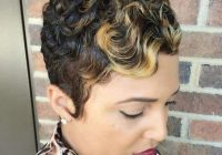 Elegant 65 short weave hairstyles you may love hair theme Styles For Short Hair Weavon Inspirations