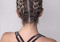 Elegant 7 braided hairstyles that people are loving on pinterest Hair Braids Step By Step Pinterest Choices