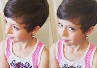 Elegant 9 best little girls short haircuts for a cute look styles Little Girl Short Haircut Inspirations