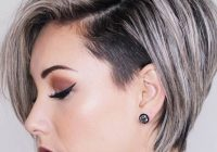 Elegant 90 amazing short haircuts for women in 2020 Short Ladies Haircuts Choices