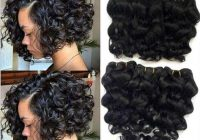 Elegant 91 beautiful sew in hairstyles with pictures hair theme Short Hair Sew In Styles Choices