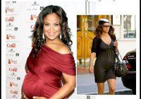 Elegant african american hair relax or not while pregnant African American Hairstyles While Pregnant Designs