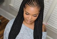 Elegant african hair braiding styles lilostyle in 2020 african Black Hair Braids Inspirations