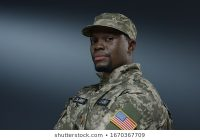 Elegant black army soldier images stock photos vectors shutterstock American Army Man Pictures