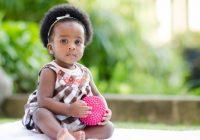Elegant black babies stock pictures royalty free african Black American Baby Girls