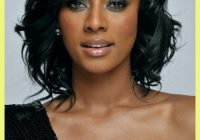 Elegant black weave hairstyles for round faces 47529 easy short Short Weave Hairstyles For Round Faces Choices