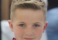 Elegant cool 7 8 9 10 11 and 12 year old boy haircuts 2020 Cute Short Haircuts For 12 Year Olds Choices