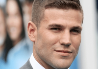 Elegant hair wax Hairstyles For Teenage Guys With Short Hair Choices