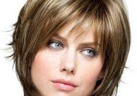 Elegant pin on hair beauty Short Bob Haircuts With Bangs And Layers Choices