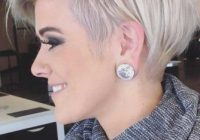 Elegant pin on hair ideas Really Short Haircuts For Thick Hair Inspirations