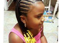 Elegant pin on hairs African American Kids Hairstyles Designs
