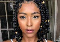 Elegant pinterest kayabrigette natural hair styles braided Easy Braided Hairstyles For Short African American Hair Designs