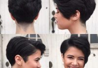 Elegant the 15 best pixie cuts for thick hair trending in 2020 Short Pixie Hairstyles For Thick Wavy Hair Choices