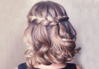 Elegant the best prom hairstyles for all hair lengths thetrendspotter Hairstyles With Short Hair For Prom Ideas
