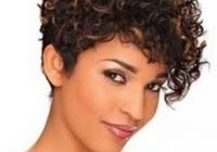 Elegant very short curly hairstyles curly hair styles hair styles Short Haircut Styles For Women With Curly Hair Choices