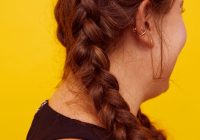 Elegant what sleeping in braids to create overnight waves did to 12 Ways To Braid Your Hair At Night Choices