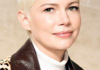 Fresh 10 short haircuts for round faces Short Haircuts On Round Faces Inspirations