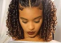 Fresh 20 latest short curly hairstyles 13 natural curly Braid Hairstyles For Short Curly Hair Ideas