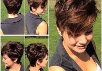 Fresh 20 layered hairstyles for women with problem hair thick Cute Short Haircuts For Thick Curly Hair Inspirations