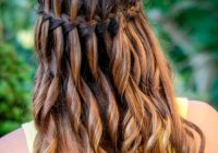Fresh 20 sensuous hairstyles for long thick hair Braided Updos For Long Thick Hair Ideas