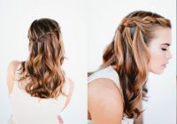 Fresh 21 braids for long hair with step step tutorials Hair Braids Styles For Long Hair Inspirations