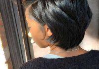 Fresh 25 best short haicuts for black women 2018 Black Short Layered Haircuts Inspirations