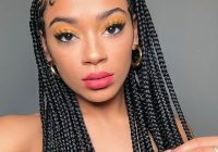 Fresh 30 best braided hairstyles for women in 2020 the trend spotter Latest Hairstyle Braids Inspirations