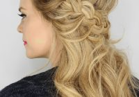 Fresh 36 curly prom hairstyles that will make heads turn more Prom Hairstyles For Medium Hair With Curls And Braids Choices