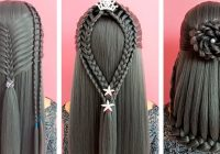 Fresh 37 braided hairstyles for girls step step tutorials Step By Step Braided Hairstyles With Pictures Choices