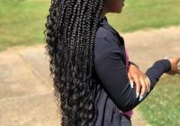 Fresh 40 bohemian box braids protective hairstyles ideas braids Trending African Braiding Hairstyles For Inspirations