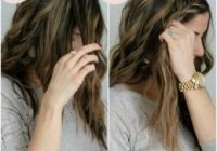 Fresh 50 incredibly easy hairstyles for school to save you time Cute Hairstyles For Short Hair For High School Choices