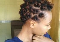 Fresh 6 best protective styles for short natural hair all things Protective Styles For Short Hair Ideas