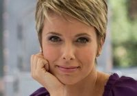 Fresh 60 trendiest low maintenance short haircuts you would love Short Easy Care Haircuts Choices